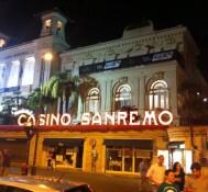 Vincite al Casino' di Sanremo
